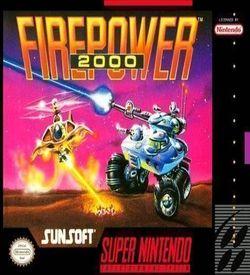 Firepower 2000 ROM