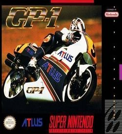 GP-1 ROM