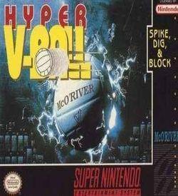 Hyper V-Ball ROM