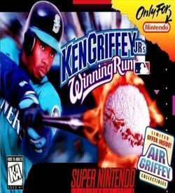 Ken Griffey Jr.'s Winning Run ROM