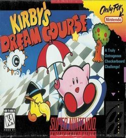 Kirby's Dream Course ROM