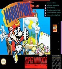 Mario Paint ROM