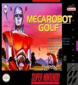 Mecarobot Golf ROM