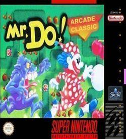 Mr. Do! ROM