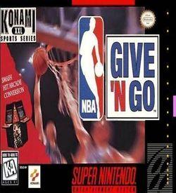 NBA Give 'N Go ROM