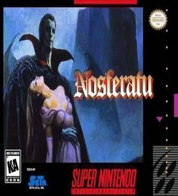 Nosferatu ROM