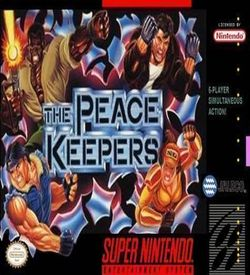 Peace Keepers, The ROM