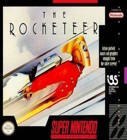 Rocketeer ROM
