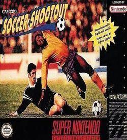 Capcom's Soccer Shootout ROM