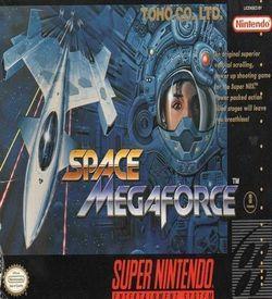 Space Megaforce ROM