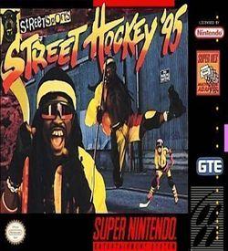 Street Hockey '95  (51328) ROM