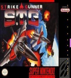 Strike Gunner ROM