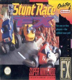 Stunt Race FX ROM