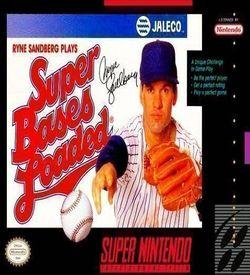 Super Bases Loaded ROM