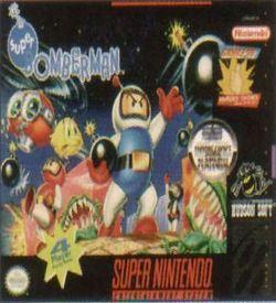 Super Bomberman ROM