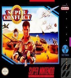 Super Conflict ROM