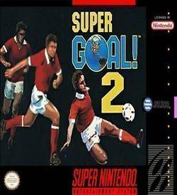 Super Goal! 2 ROM