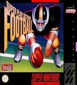 Super Play Action Football ROM