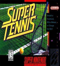 Super Tennis ROM