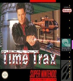 Time Trax ROM