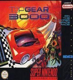 Top Gear 3000 ROM