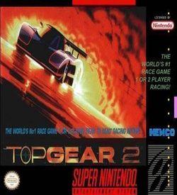 Top Gear 2 ROM