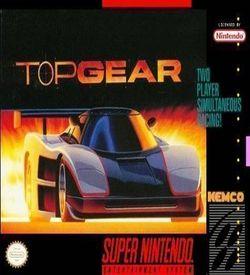 Top Racer ROM