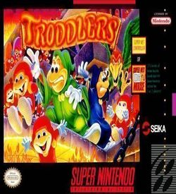 Troddlers ROM