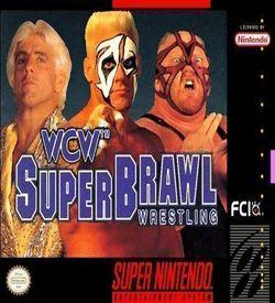 WCW Super Brawl Wrestling ROM