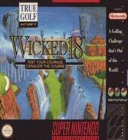 Wicked 18 Golf ROM