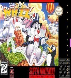 Whizz ROM