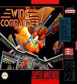 Wing Commander ROM