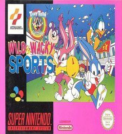 Tiny Toons - Wild And Wacky Sports (V1.1) ROM