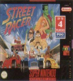 Street Racer ROM