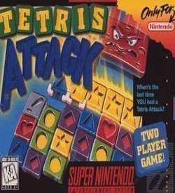 Tetris Attack ROM