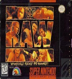 WWF Raw ROM