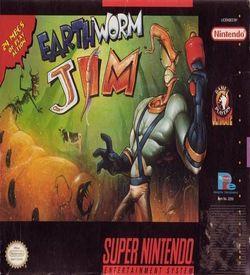 Earthworm Jim ROM