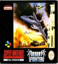 Desert Fighter ROM