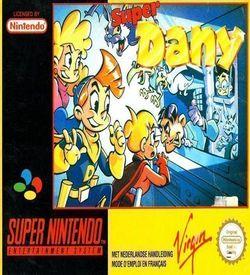 Super Dany ROM