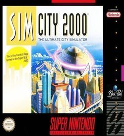 Sim City 2000 ROM