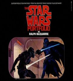 Star Wars Portfolio (PD) ROM