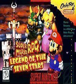 Super Mario RPG (V1.1) (NG-Dump Known) ROM