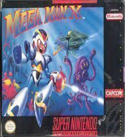 Mega Man X 2 (NG-Dump Known) ROM