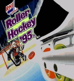 RHI Roller Hockey 95 (NG-Dump Known) ROM