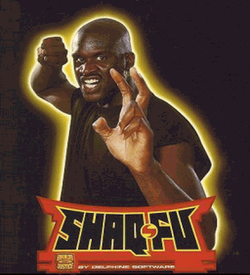 Shaq Fu (NG-Dump Known) ROM