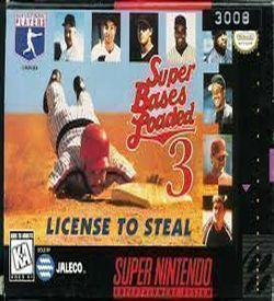 Super Bases Loaded 3 (V1.1) (NG-Dump Known) ROM