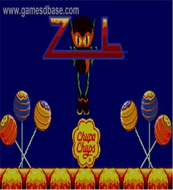 Zool (Sample Cart) ROM