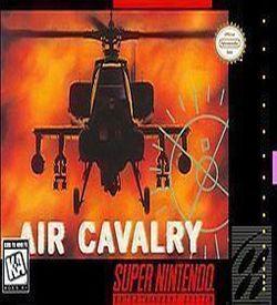 Air Cavalry ROM