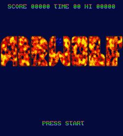 Airwolf 92 (PD) ROM