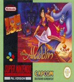 Aladdin (Beta) ROM